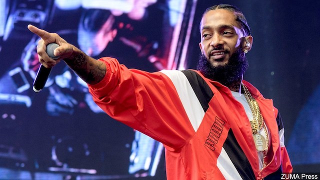 Nipsey Hussle: A Legacy That Transcends Rap - Los Angeles Sentinel