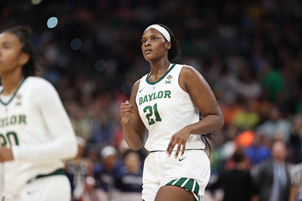 Sparks Draft March Madness Standouts in WNBA Draft