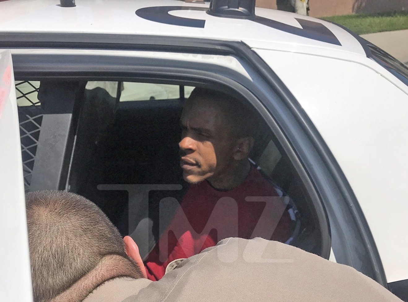 BREAKING NEWS: Suspect In Nipsey Hussle Murder Captured In