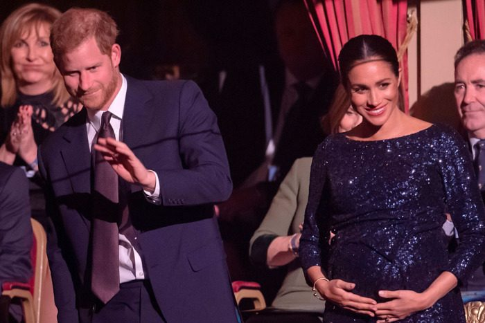e142ff1e3ceb1 Meghan and Harry's Royal Baby: Questions Asked and Answered - Los Angeles  Sentinel | Los Angeles Sentinel | Black News