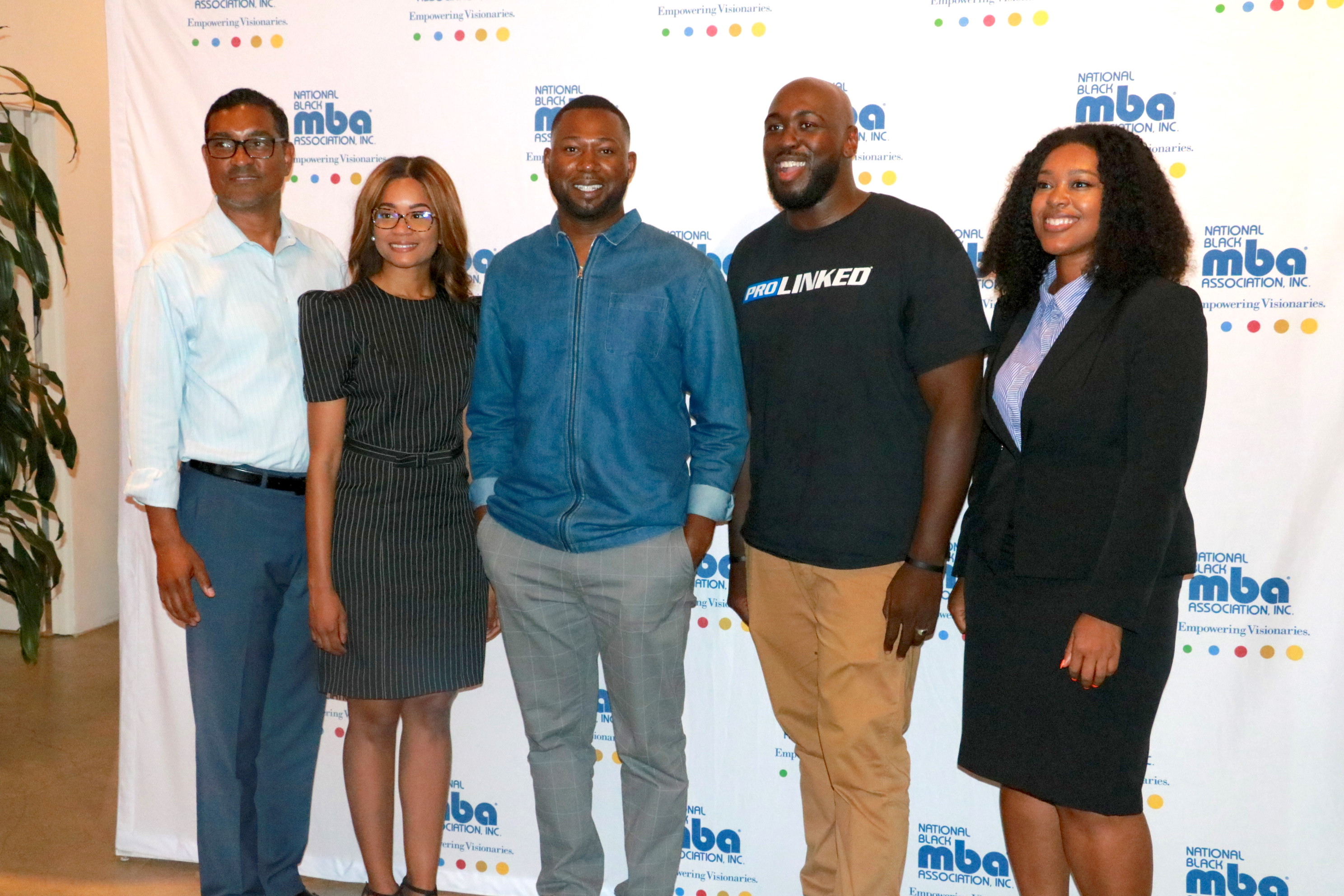 The National Black MBA Association Brought Their Scale-Up