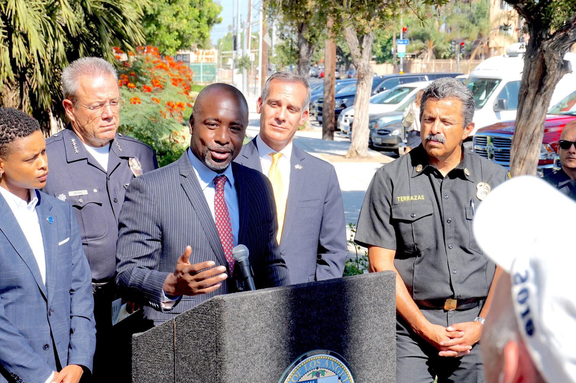 New City Task Force Cracks Down on Illegal Cannabis - Los