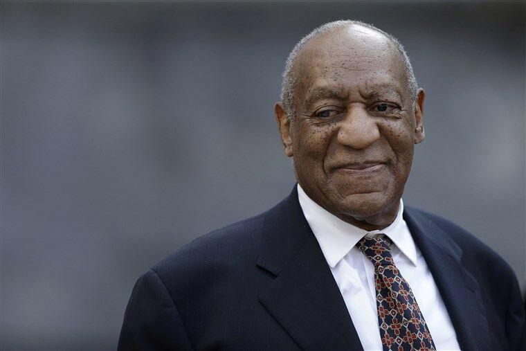 Bill Cosby Counsels Prisoners Via 'Mann Up' Program