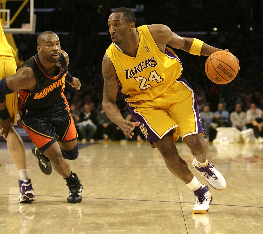 Quotes On The Passing Of Kobe And Gianna Bryant Los Angeles Sentinel Los Angeles Sentinel Black News