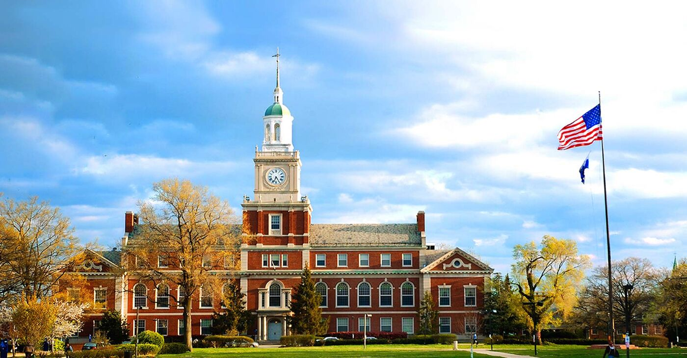 Howard University Receives Record Donation for STEM Scholarships - Los Angeles Sentinel