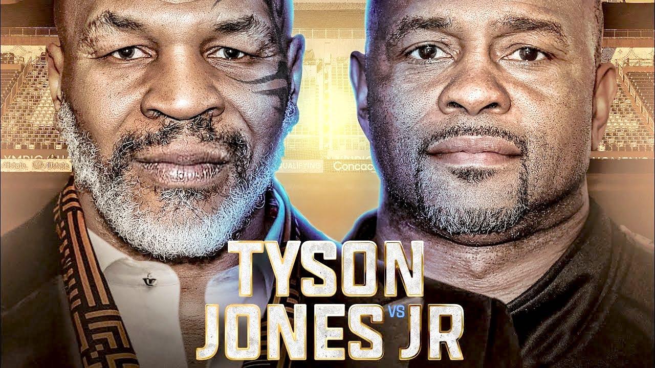 mike tyson vs roy jones - photo #9