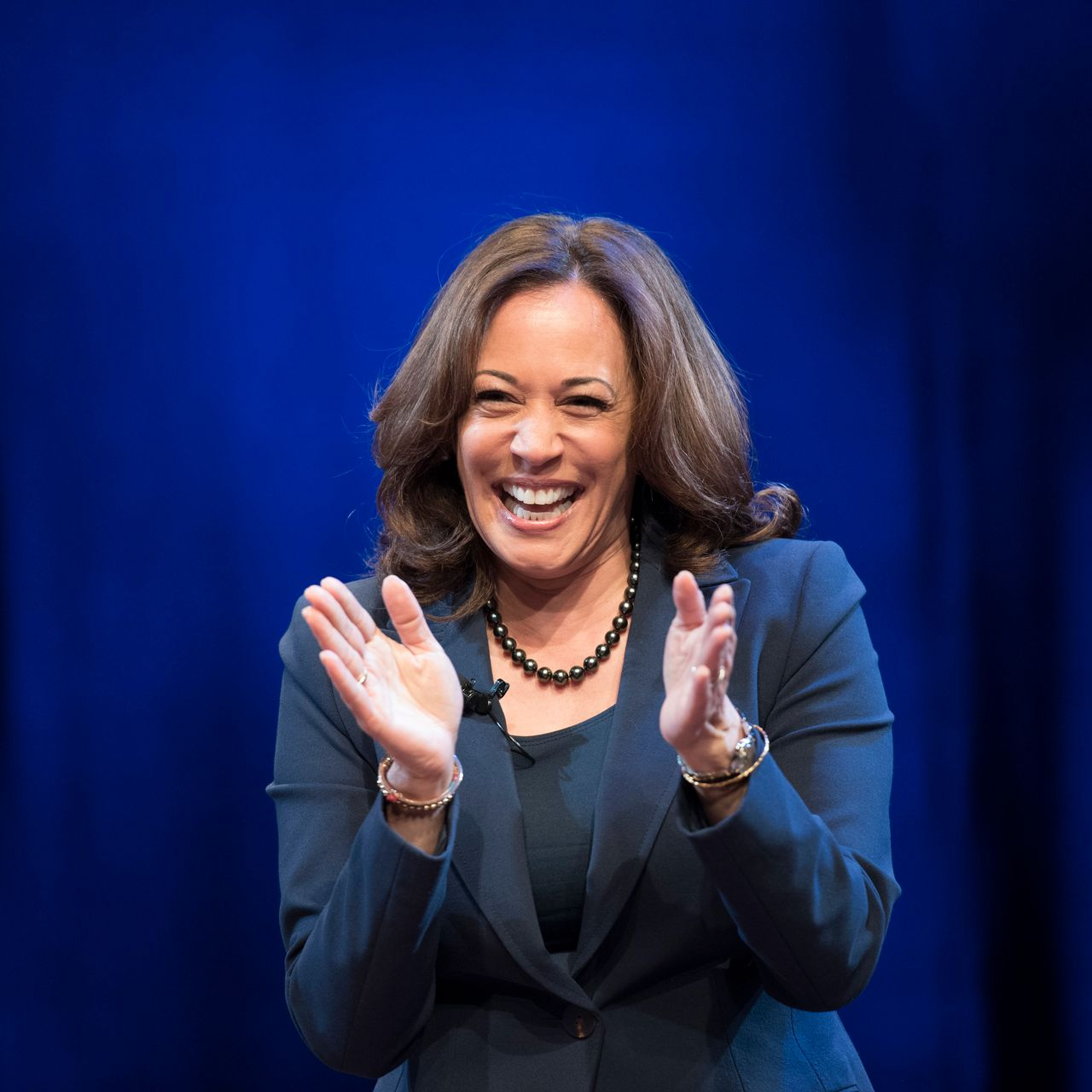 lasentinel.net: The Life of Kamala Harris Represents Preliminary Steps for Change - Los Angeles Sentinel
