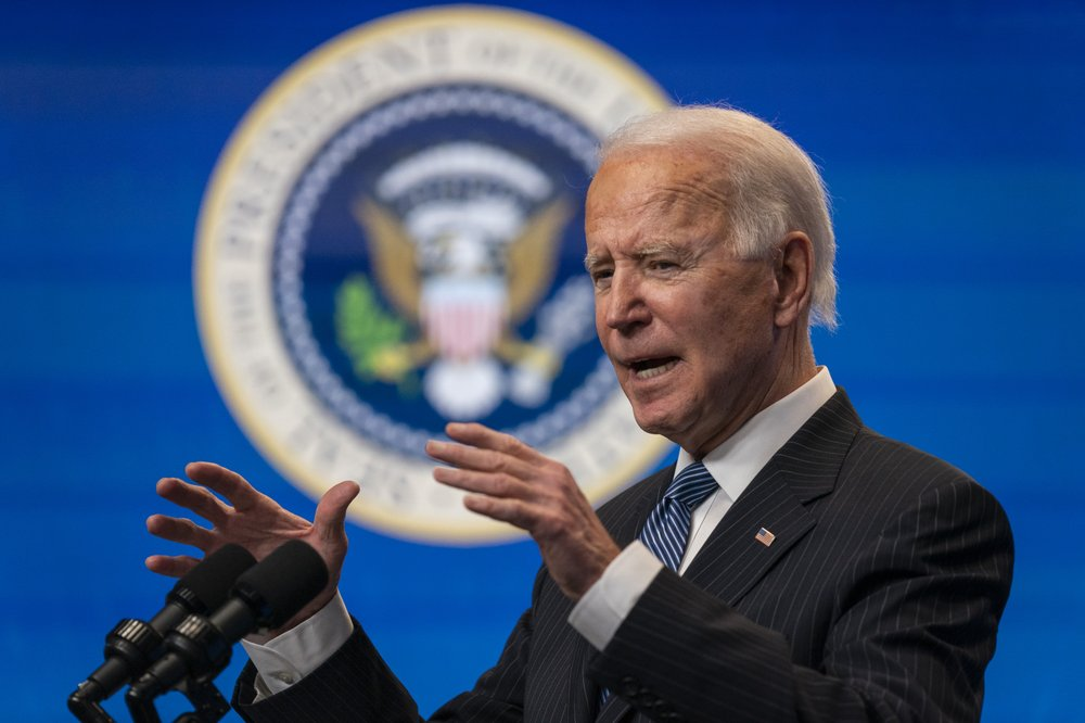 What Biden's New $100B Plan for Broadband Means