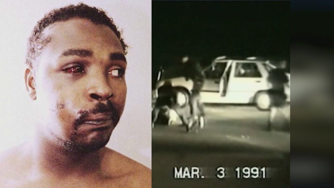 Man Who Filmed Rodney King Beating by LAPD Officers Dies at 61 - Los Angeles Sentinel