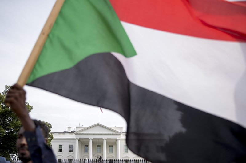 Cash-strapped Sudan clears overdue payments to World Bank