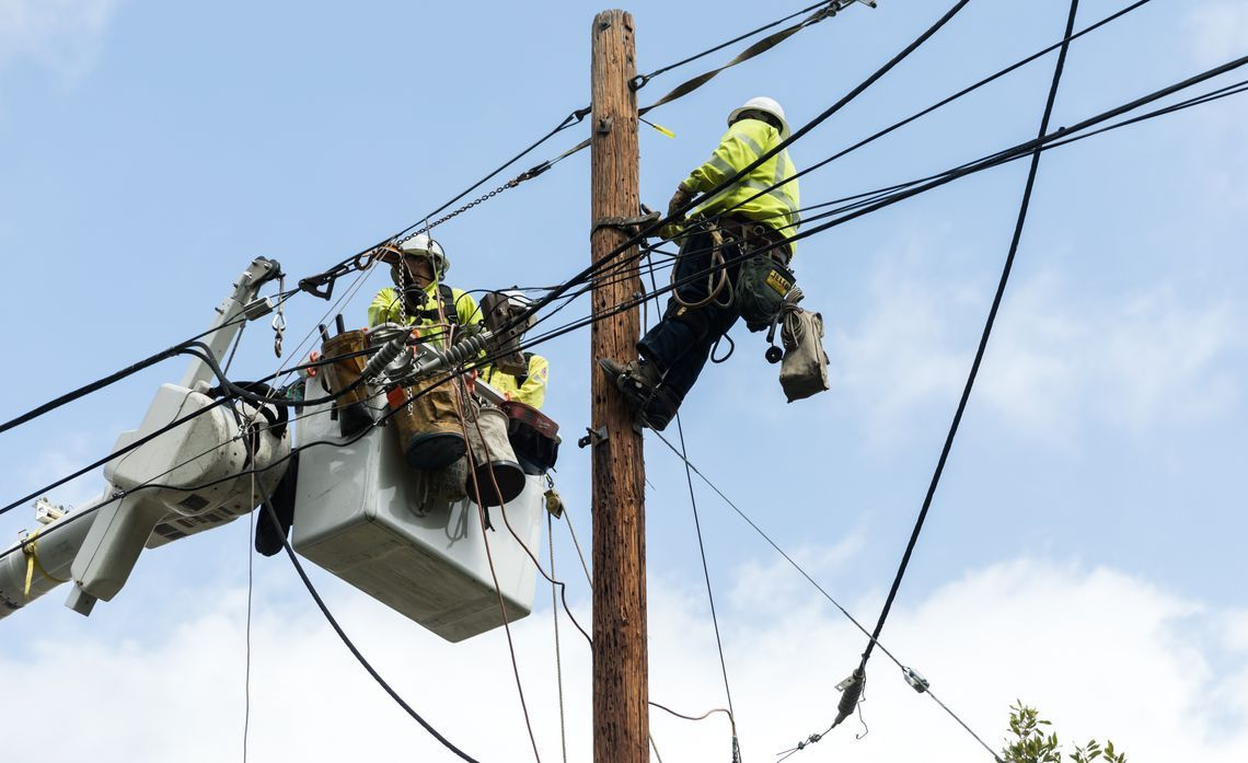 Increasing Diversity in Lineworker Skilled Trades